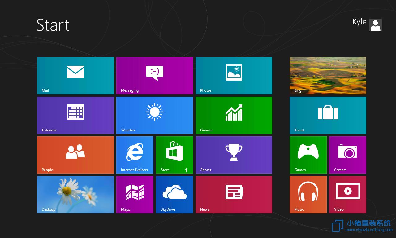 忘记密码时如何重置Windows 8.1密码(二)