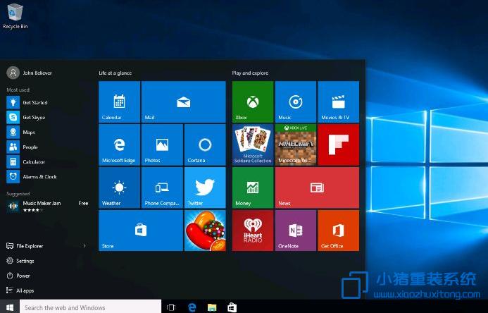 为什么Windows10安装不回Win7的系统安装方法?