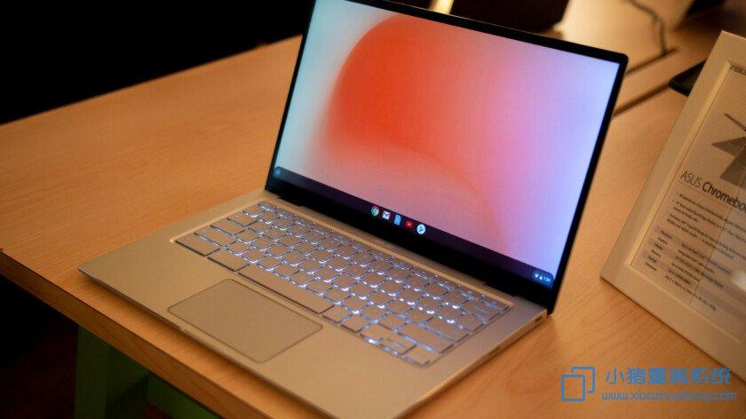 什么是Chromebook?