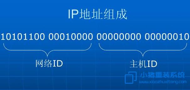 计算机里的IP和DNS的区别