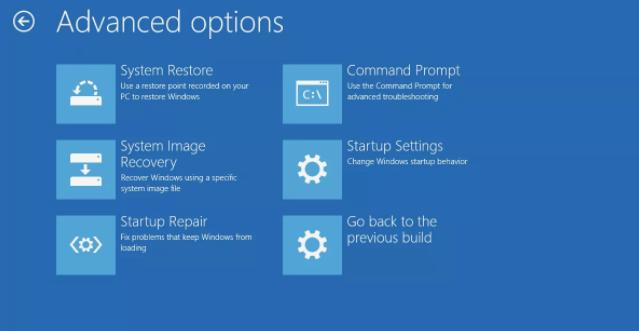 如何自动修复Windows问题?