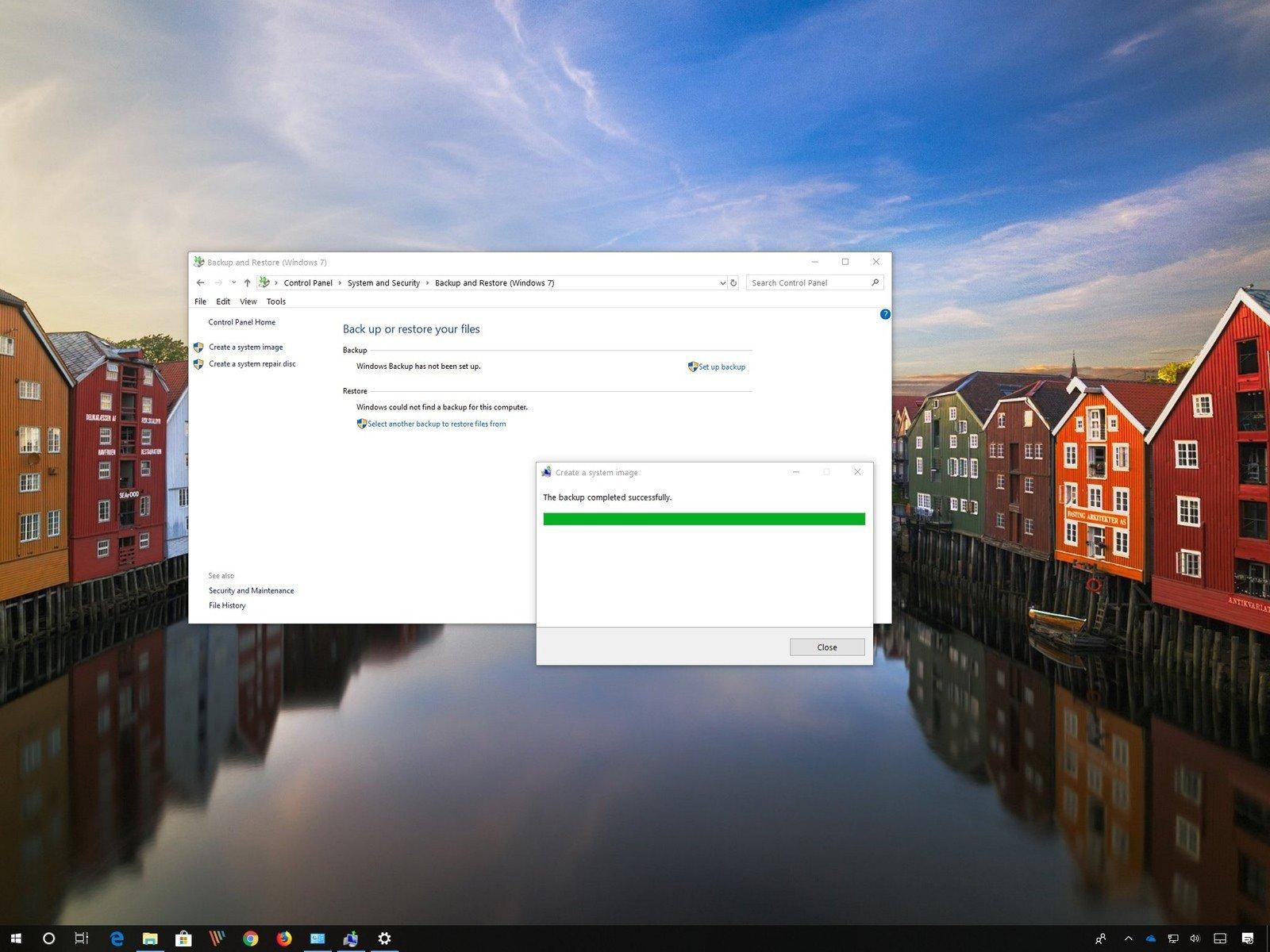 如何在Windows 10中创建虚拟机