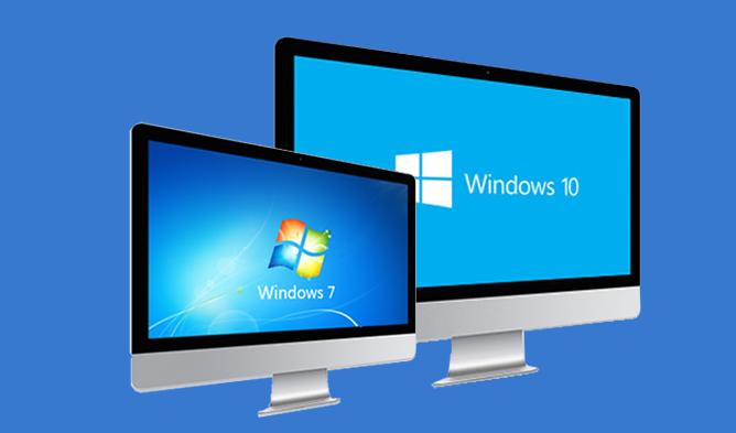 微软对Windows 7的支持已终止对我们有什么影响