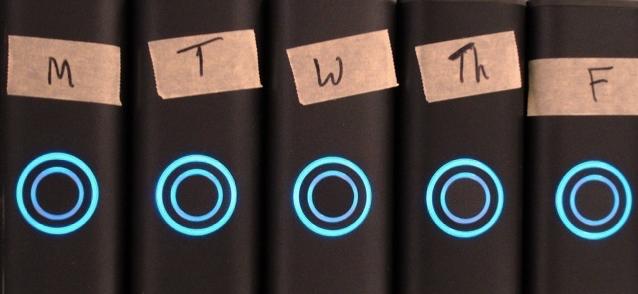 如何在Windows 7、8和10上还原系统映像备份