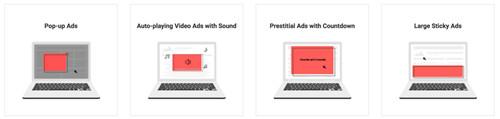 谷歌在的Windows内有拦截广告测试