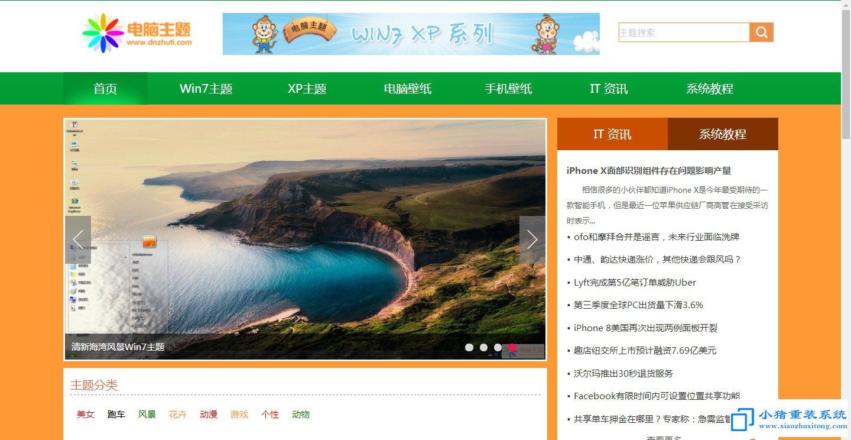 win7系统网页图片怎么一键保存?