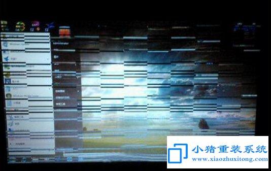 电脑显示屏画面抖动解决技巧