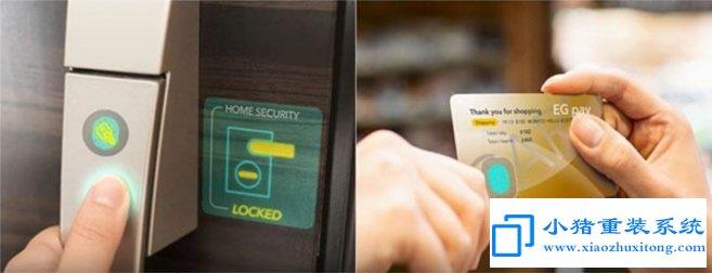 全面屏绝配:JDI宣布透明指纹识别传感器