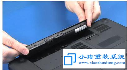 笔记本电池无法充电解决方案
