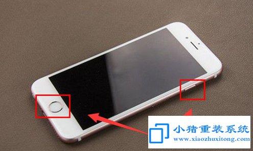 苹果手机屏幕失灵解决方法